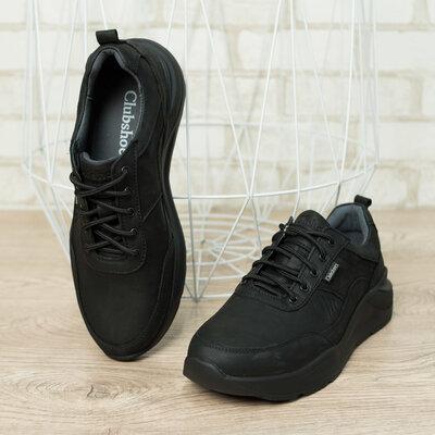 Кросівки Club shoes 19/48 BD2 558576 Black