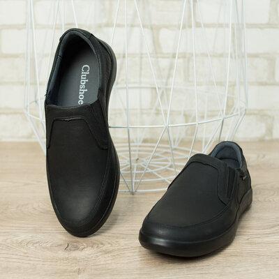Мокасини Club shoes