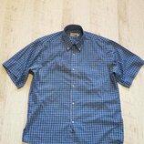 Легкая натуральная рубашка Lacoste