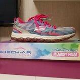 Кросовки на девочку Skech - air Skechers