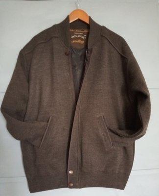 Шерстяной бомбер . шерсть. теплая кофта. джемпер. кардиган . полупальто . куртка