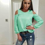 Женская модная блузка Рената