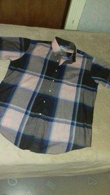 Рубашка мужская сша