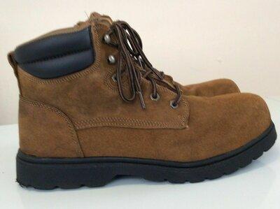 Ботинки кожаные демисезонные Brahma Б 345 44 - 45 размер