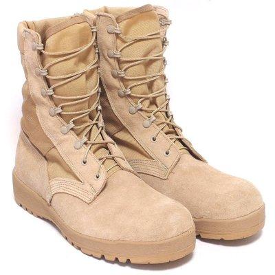 Ботинки, берцы армейские летние McRae БЦ 024 49 49,5 размер