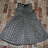 платье нарядное 3 года Bonnie Jean сток большой выбор одежды 1-16лет
