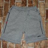шорты мальчику начос 5-6 лет Slazenger сток большой выбор одежды 1-16лет