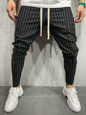 Стильные мужские брюки S,M,L,XL