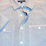 George Шикарная рубашка - лето -M - S