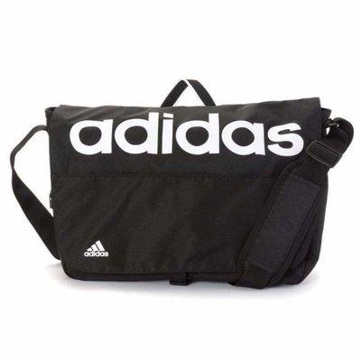 Adidas оригинал l/Вместительная сумка для учебы/работы/мессенджер/для ноутбука