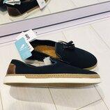 Мужские туфли натуральная кожа Lee