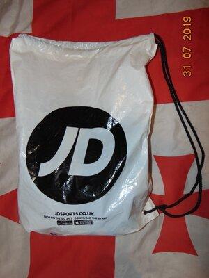 Спортивний фирменний рюкзак рюкзачек Jusp Sport.