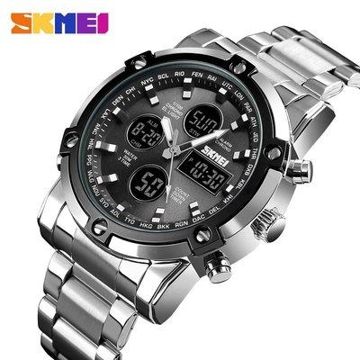Мужские наручные часы Skmei 1389
