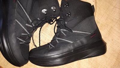 43.2-28 см зима ботинки Kybun Swiss made