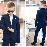 Школьный костюм на мальчика вельветовый школьный костюм