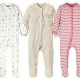 Слип на 12-18, 18-24 мес Германия премиум серия человечек пижама