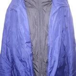 евро 54-56р новая куртка большой размер Германия цвет в реале чуть темнее замер когда застегнуто на