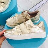 кожаные туфли слипоны италия Италия Florens