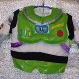 Костюм Космический рейнджер Базз Лайтер, 3-4 года Disney Store Космонавт