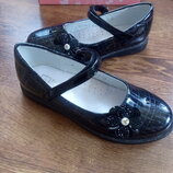 Туфли для девочки Тм Том.м