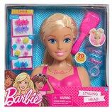 Barbie Styling Head Барби манекен для причесок блондинка