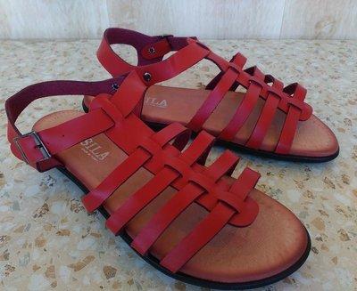 Распродажа Женские босоножки сандалии Кожа 36,37,38,39 Турция