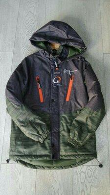 Акция крутая деми куртка 8-14, Венгрия