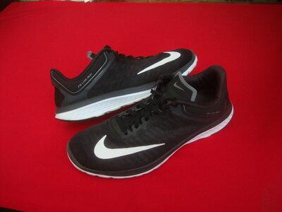 Кроссовки Nike FS Lite Run оригинал 45-46 разм