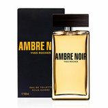 Туалетная Вода Ambre Noir, Ив Роше, 100мл