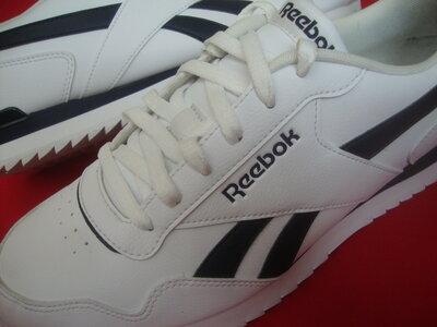 Кроссовки Reebok Royal Glide classic оригинал 45-46 размер 29.5 см