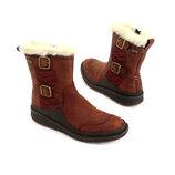 Ботинки Merrell кожа 39 p Сша
