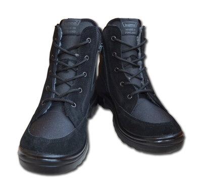 Сапоги ботинки Kuoma Куома Trekking V 1917-20 черные
