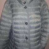 р 48 куртка новая Charles Vogele