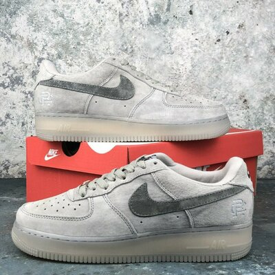Nike Air Force 1 Mid X Reigning Champ