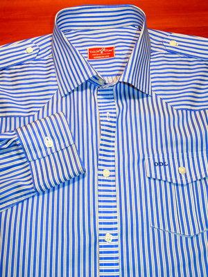 TAYLOR & STORE Шикарная рубашка - S - M