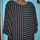 Блуза 18uk,блузочка 54 р.