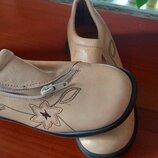 Туфли детские 34р. Испания