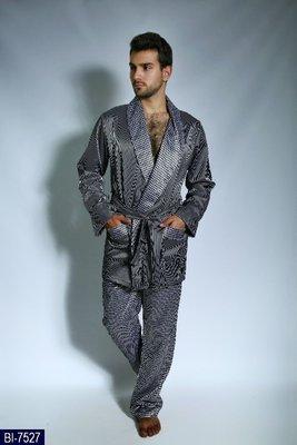 Новиночки Мужская пижама, размеры 48- 54