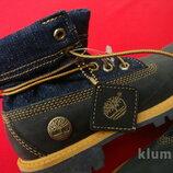 Ботинки timberland roll top оригинал 32 размер
