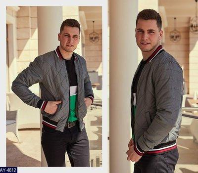 Новиночки Мужская куртка- ветровка, размеры 46- 52