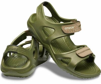 Мужские сандалии Crocs Swiftwater River