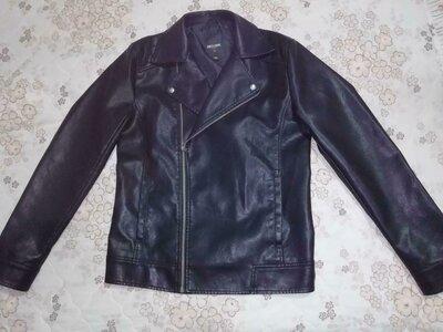 Куртка косуха мужская only&sons размер S