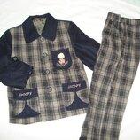 Школьный костюм на мальчика пиджак и брюки