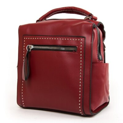 Выбор Стильная женская сумка. Женский портфель. Сумка-Рюкзак