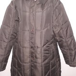 XXXL Geda Aier теплое зименее пальто очень большое