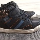 Ботинки для мальчика Bi&Ki 27-32р