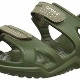 Сандалии Crocs Swiftwater River Sandal раз. М5-М13