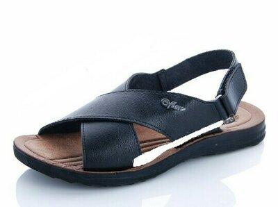 Стильные сандалии 40-й размер
