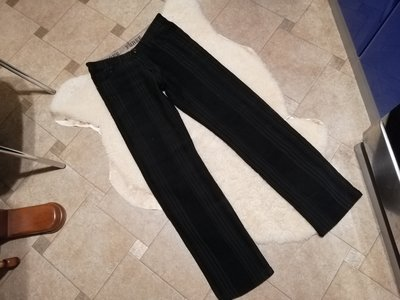 Мужские брюки на флисе Furre W32 L34 52-54