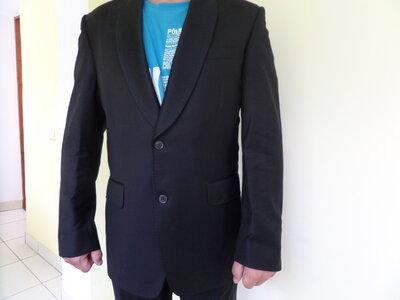 Фірмовий класичний піджак М
